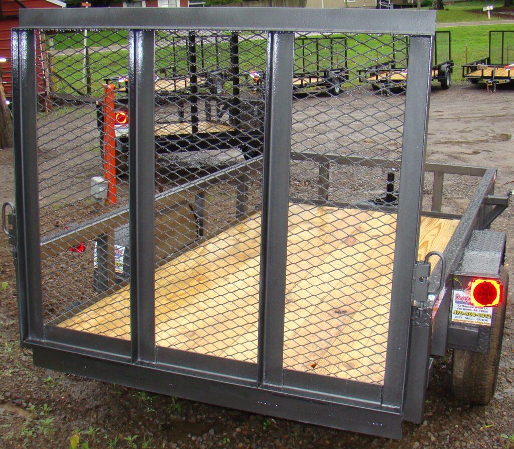 CM 5x10S 4ft gate Gray (7)