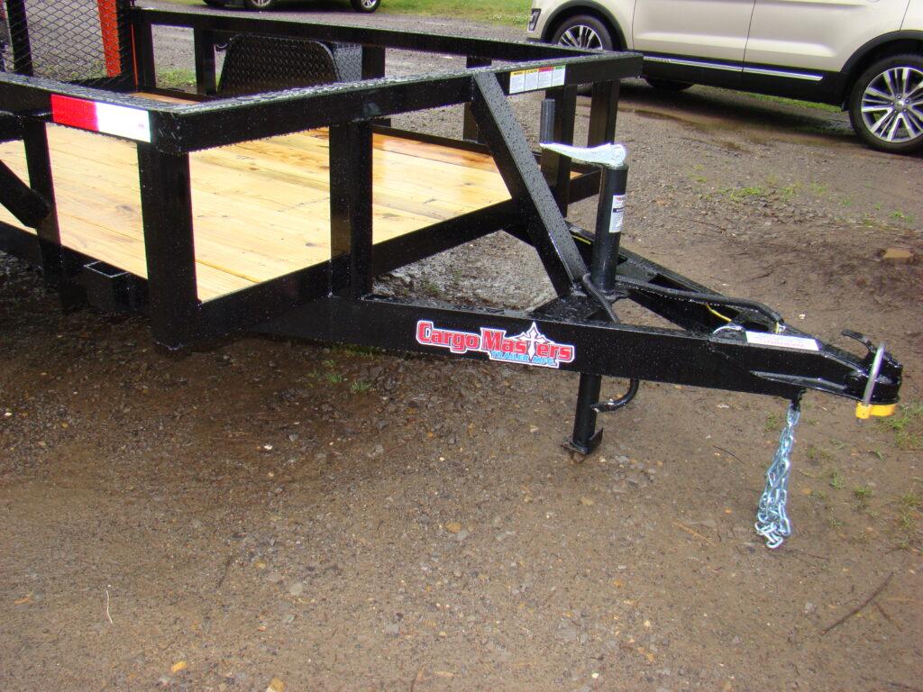 CM 5x8S 4ft gate Black (1)